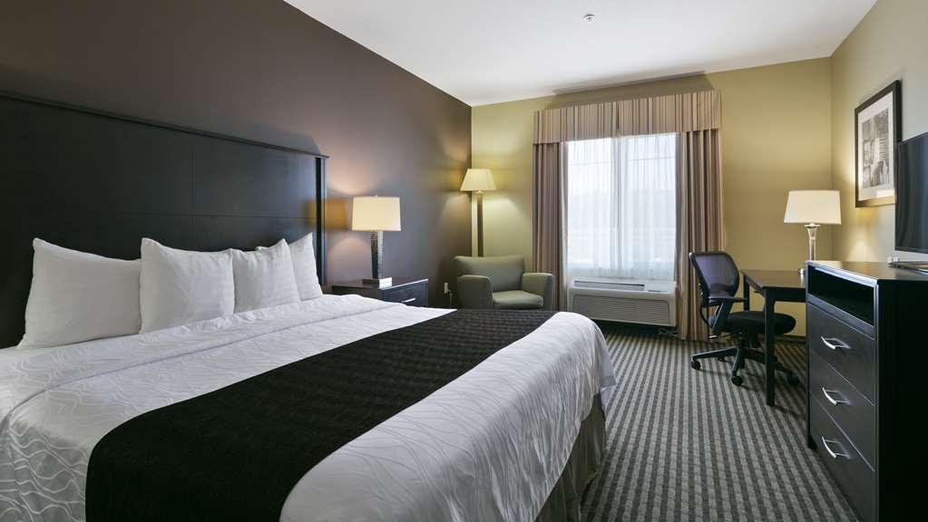 Best Western Plus Parkersville Inn & Suites - Gästezimmer/ Unterkünfte