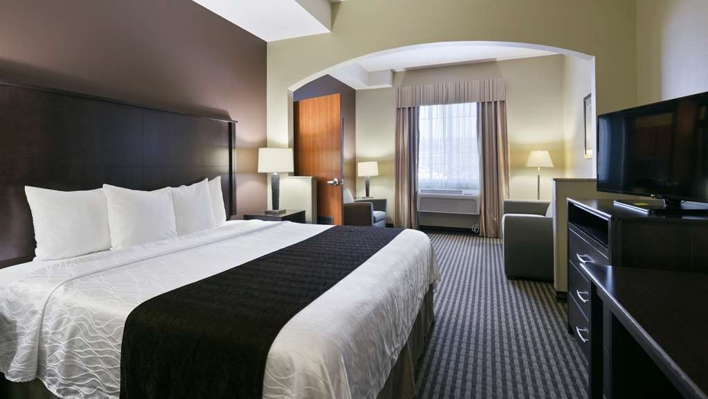 Best Western Plus Parkersville Inn & Suites - Suite
