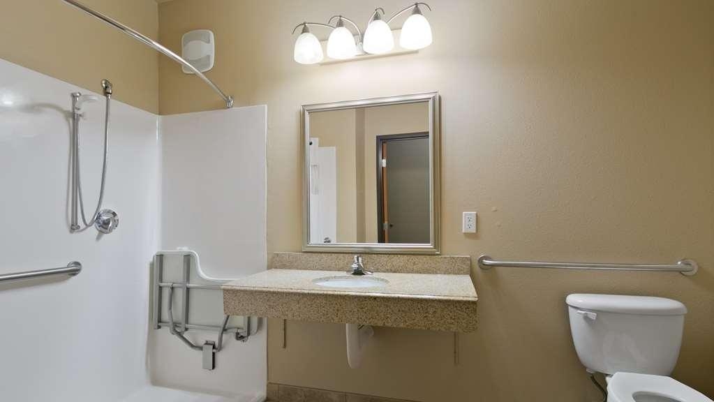 Best Western Plus Parkersville Inn & Suites - Camere / sistemazione