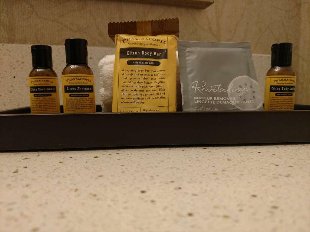 Best Western Plus Dayton Hotel & Suites - Zimmer Annehmlichkeiten