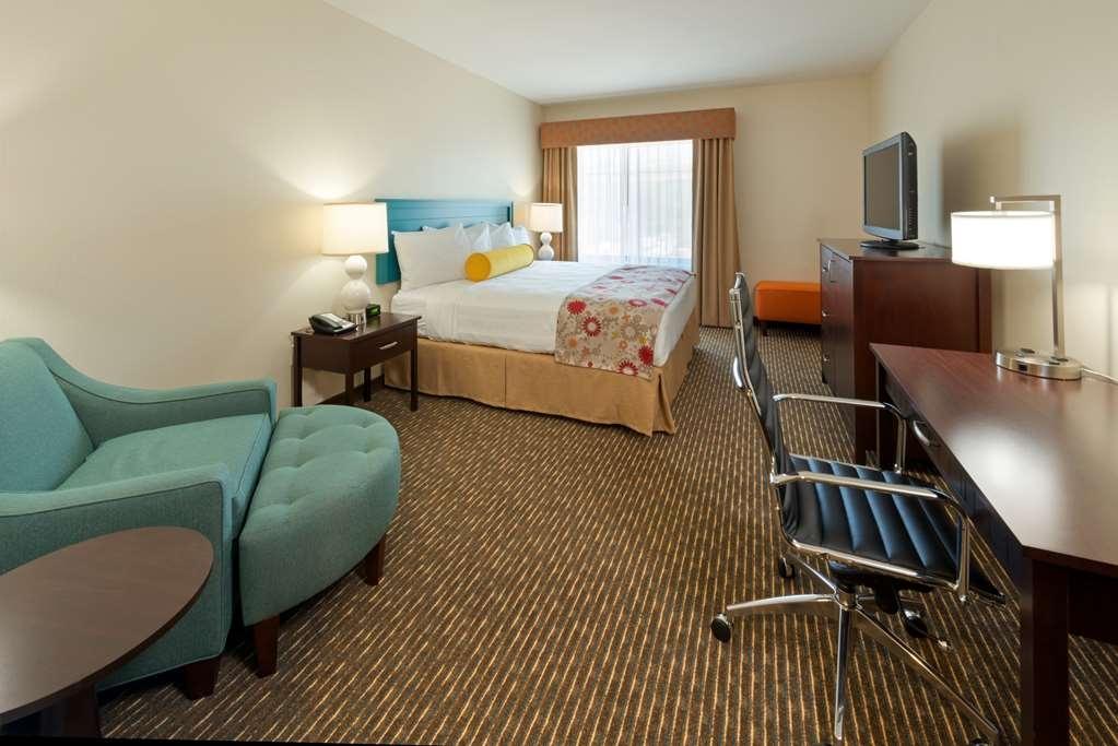 Best Western Plus Dayton Hotel & Suites - Gästezimmer/ Unterkünfte