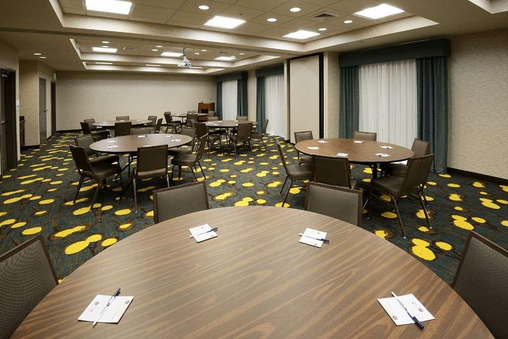 Best Western Plus Dayton Hotel & Suites - Besprechungszimmer