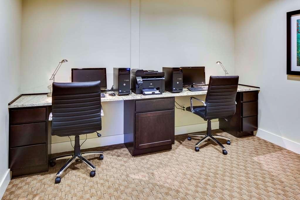 Best Western Plus Arlington/Marysville - centre des affaires