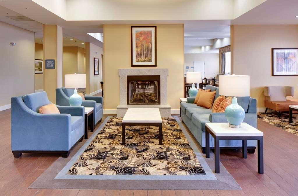 Best Western Plus Arlington/Marysville - Hall