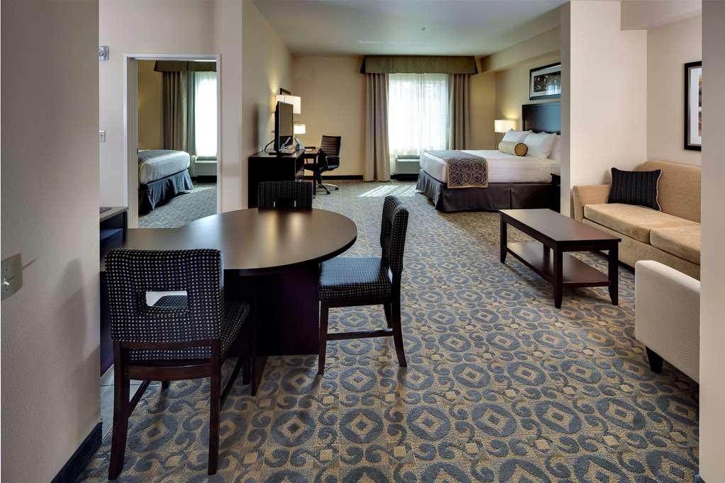 Best Western Plus Arlington/Marysville - Suite