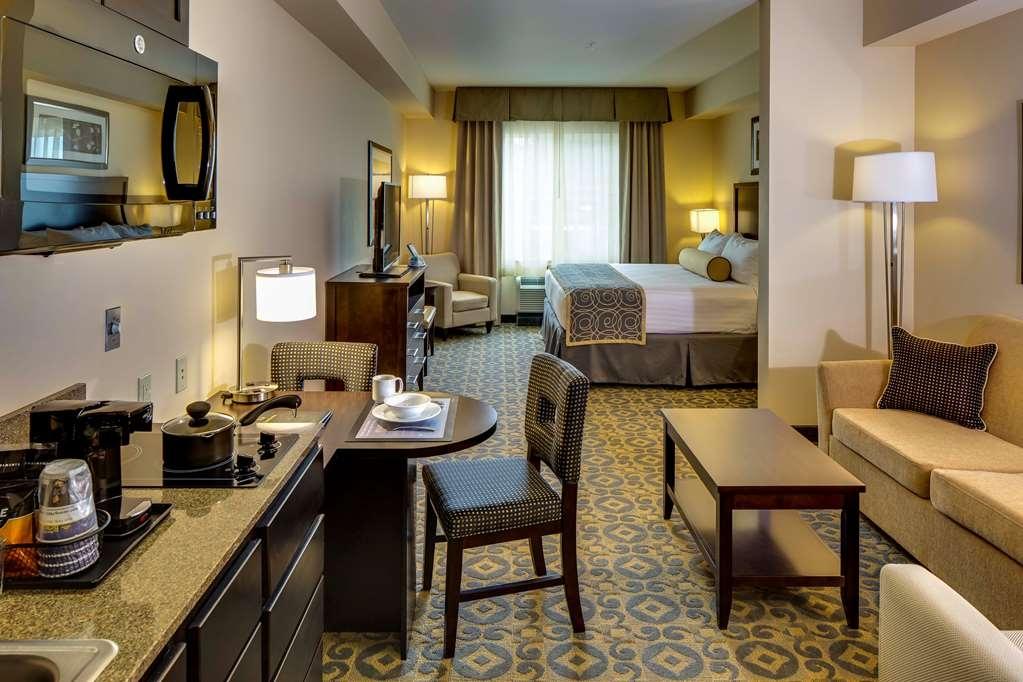 Best Western Plus Arlington/Marysville - Appartement