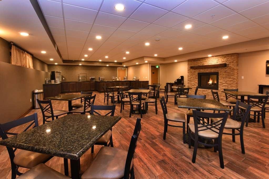Best Western Plus Vintage Valley Inn - Restaurante/Comedor