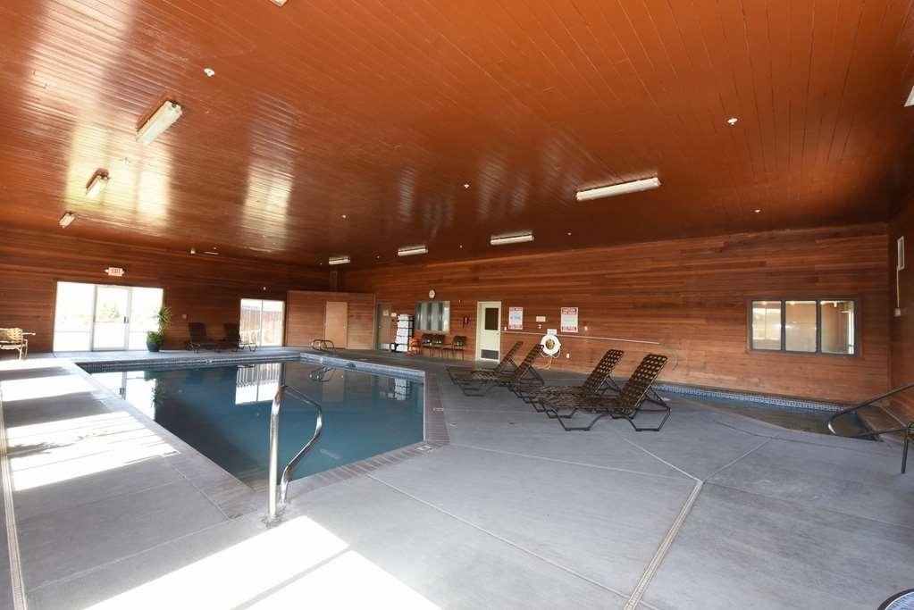 Best Western Plus Vintage Valley Inn - Indoor heated Pool & Hot Tub