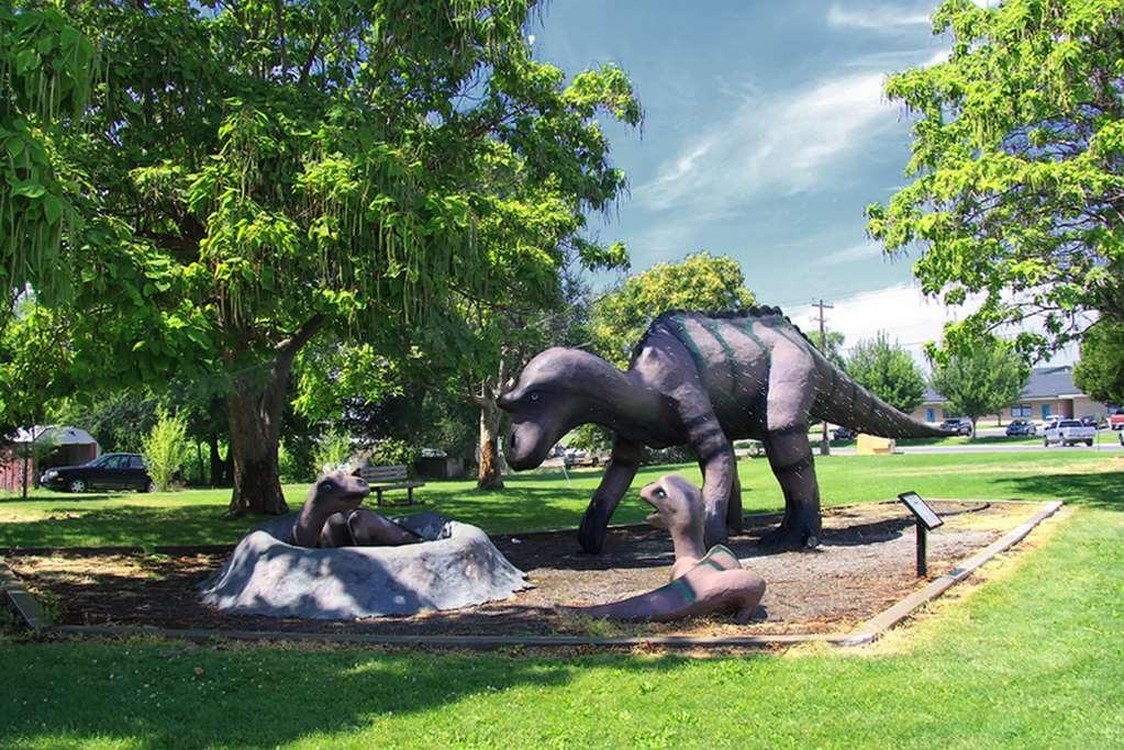 Best Western Plus Vintage Valley Inn - Granger Dinosar Park