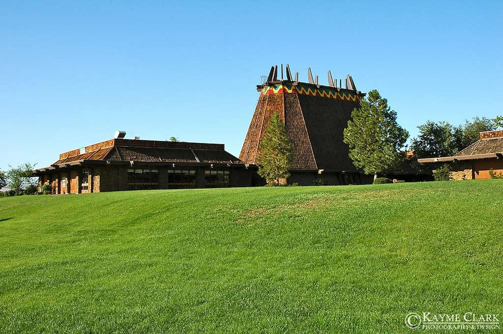 Best Western Plus Vintage Valley Inn - yakama nation cultural center