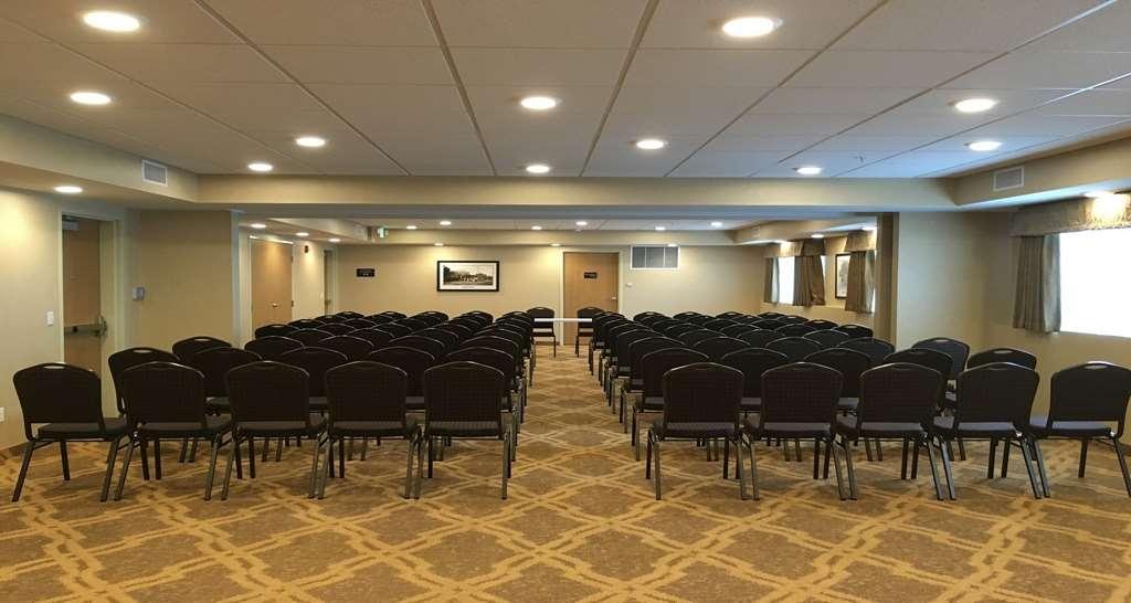 Best Western Plus Vintage Valley Inn - Salle de réunion