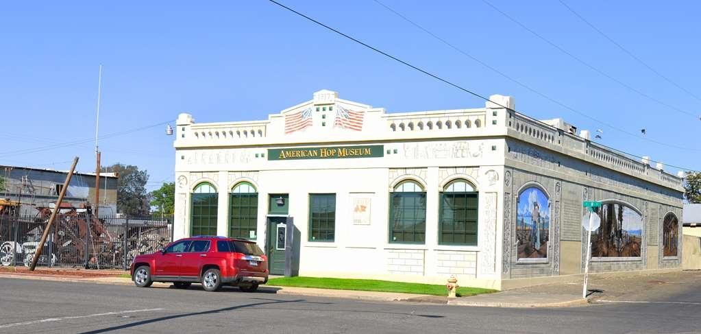 Best Western Plus Vintage Valley Inn - National Hop Museum