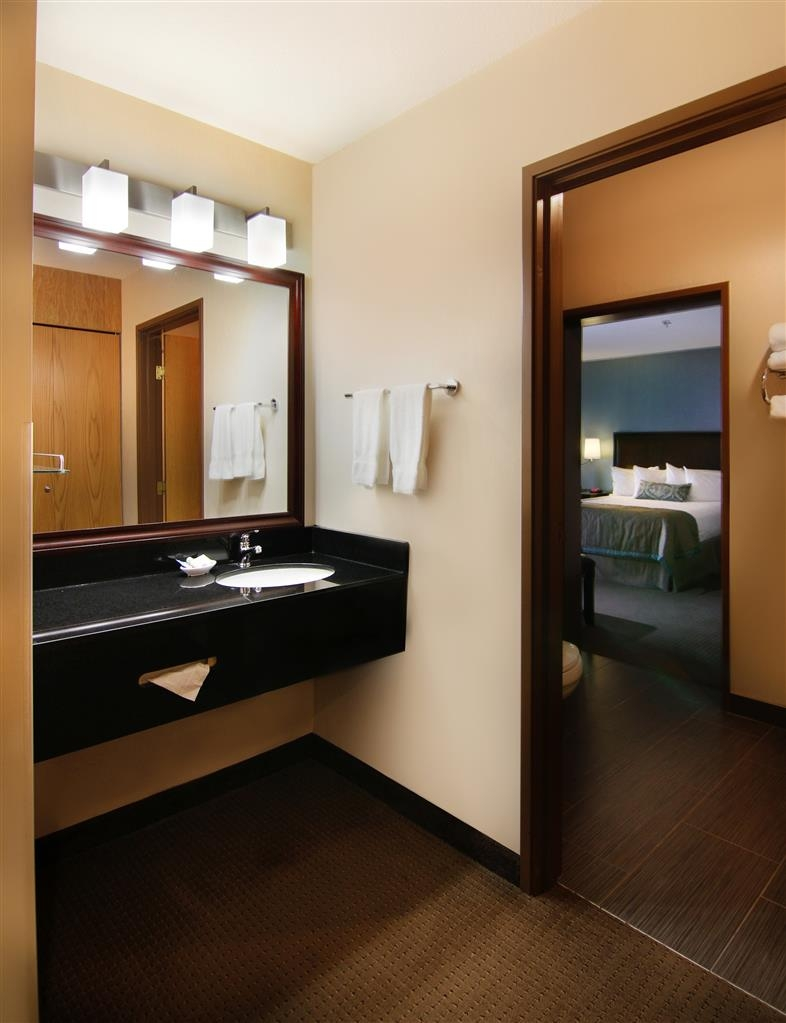 Best Western Plus City Center - Cuarto de Huésped