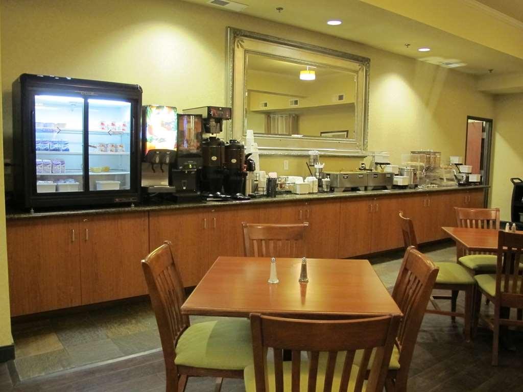 Best Western Liberty Inn DuPont - Ristorante / Strutture gastronomiche