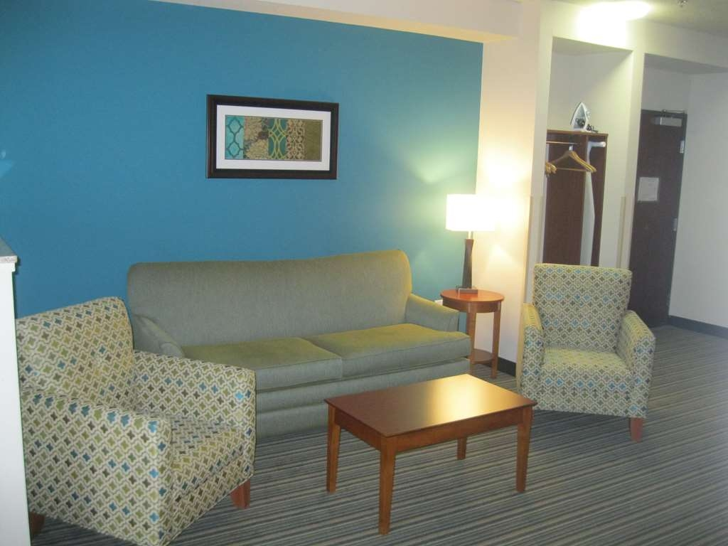 Best Western Liberty Inn DuPont - Suite