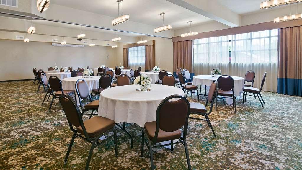 Best Western Liberty Inn DuPont - Besprechungszimmer