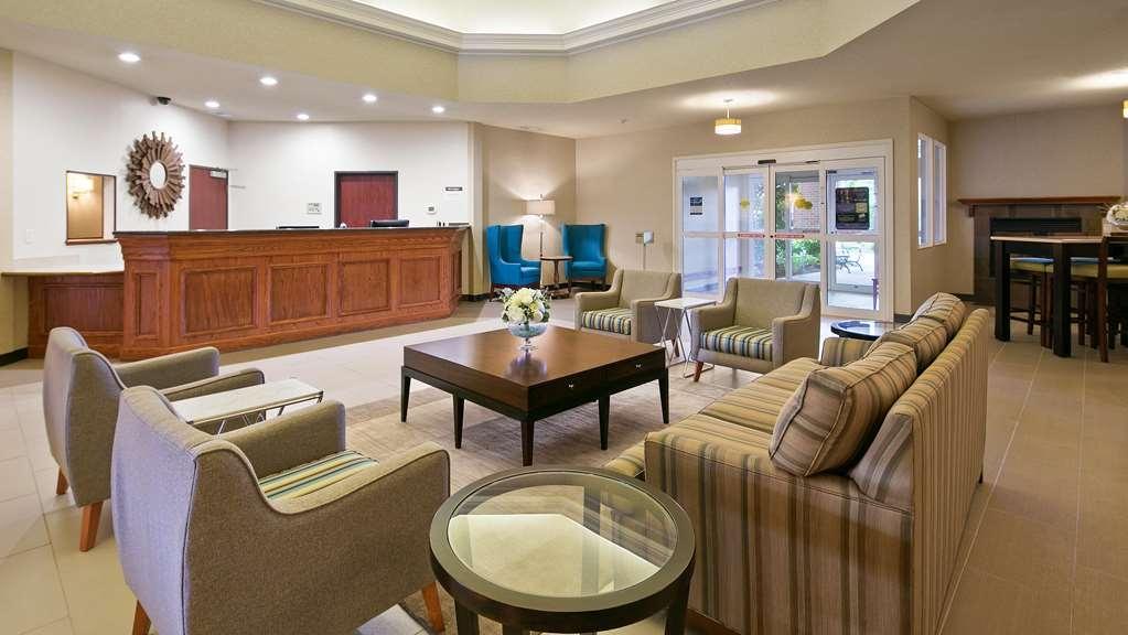 Best Western Liberty Inn DuPont - Hall