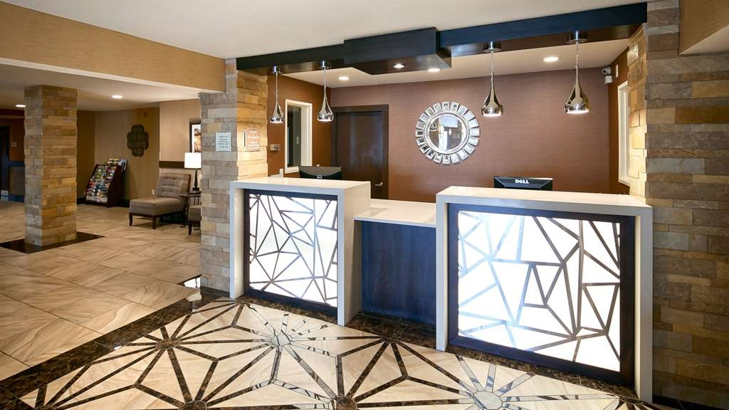 Best Western Woodland Inn - We make each guest our top priority, and we won't rest until you're happy.
