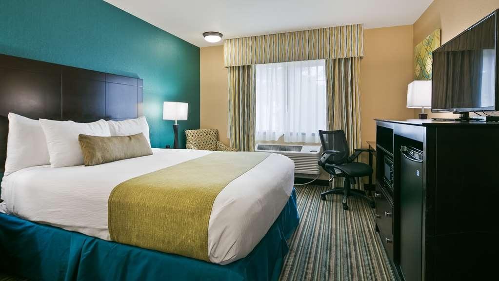 Best Western Long Beach Inn - Chambres / Logements