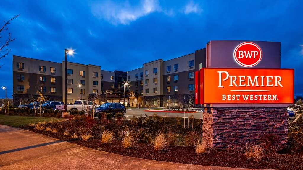 Best Western Premier Hotel at Fisher's Landing - Vista Exterior
