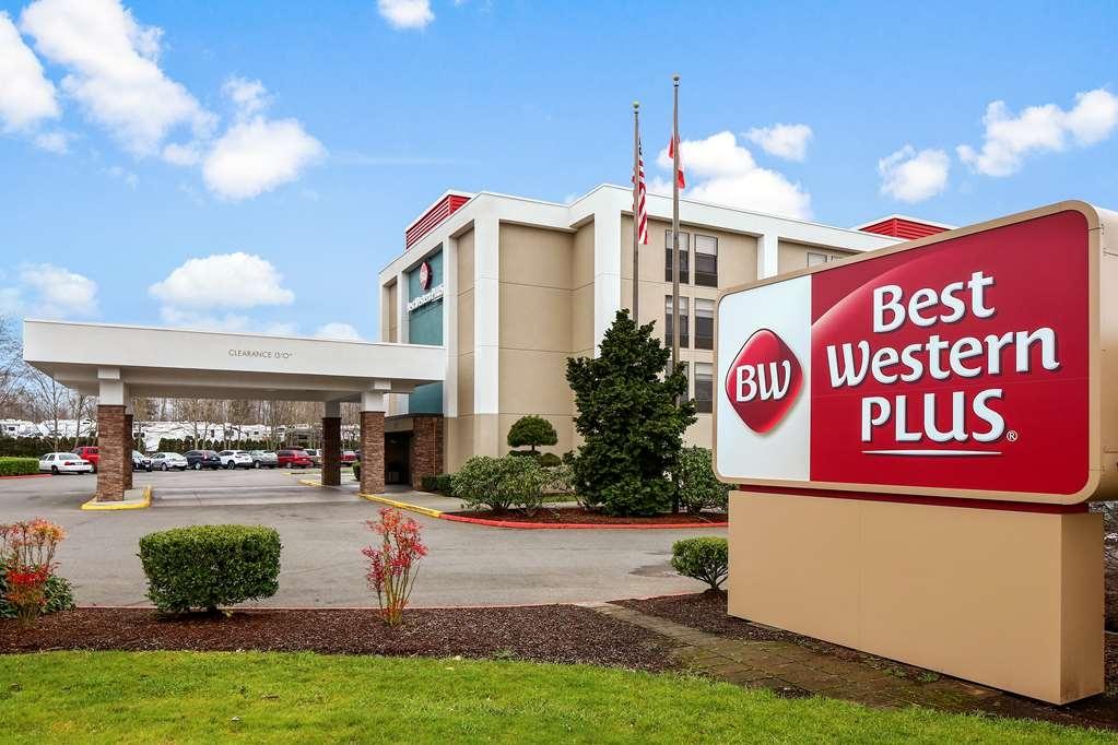 Best Western Plus Bellingham Airport Hotel - Außenansicht