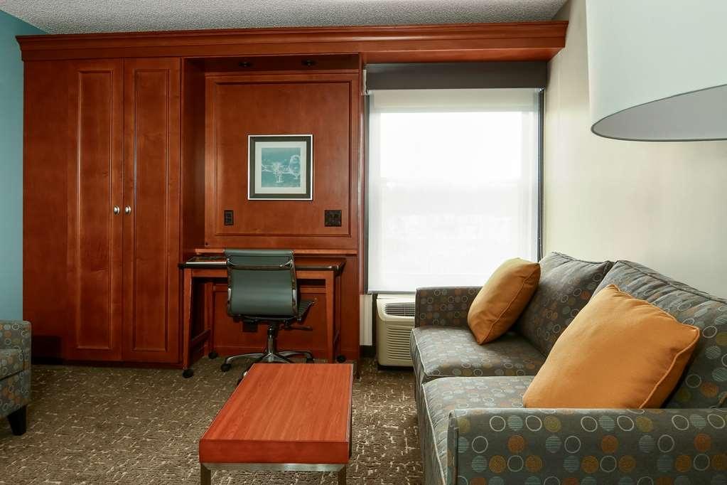 Best Western Plus Bellingham Airport Hotel - Chambres / Logements