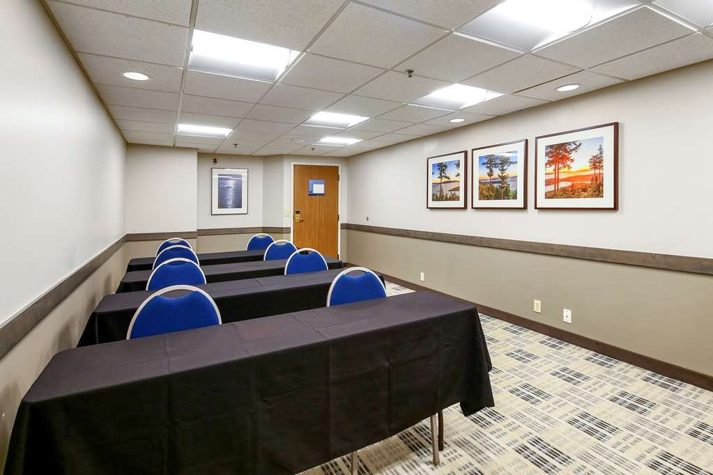 Best Western Plus Bellingham Airport Hotel - Sale conferenze
