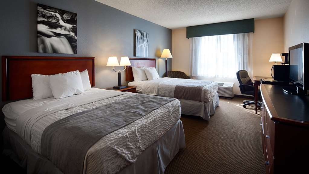 Best Western Huntington Mall Inn - Guest Room
