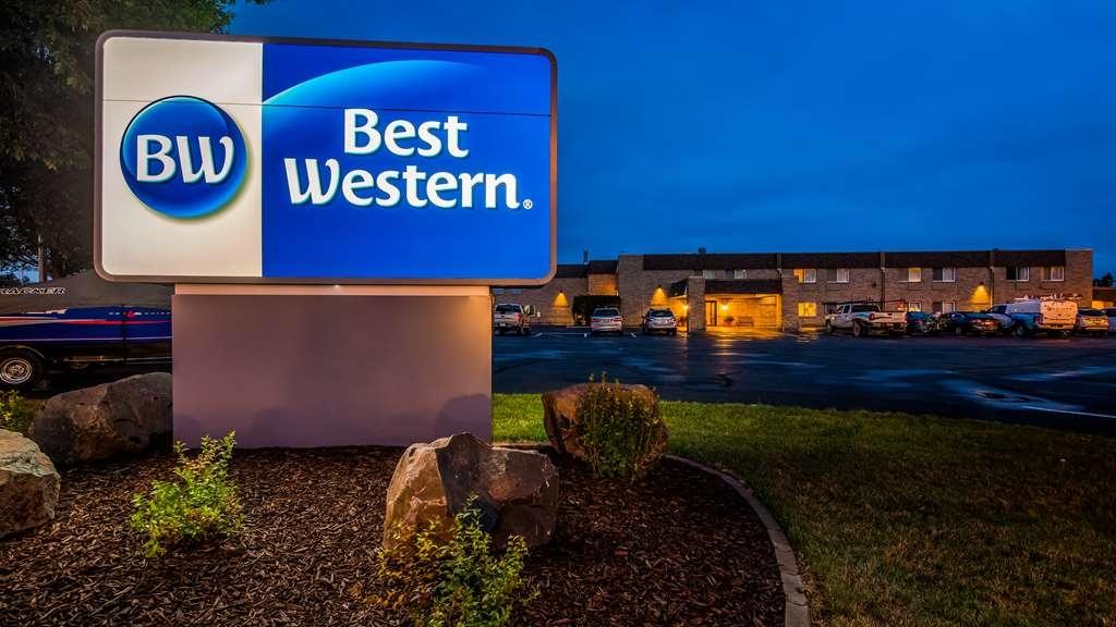 Best Western Inn - Außenansicht