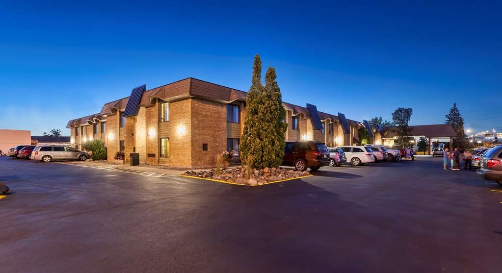Best Western Bridgeview Hotel - Best Western Bridgeview Hotel