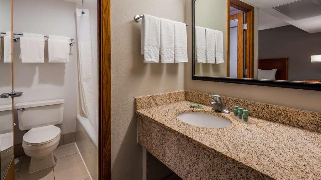 Best Western Bridgeview Hotel - Camere / sistemazione