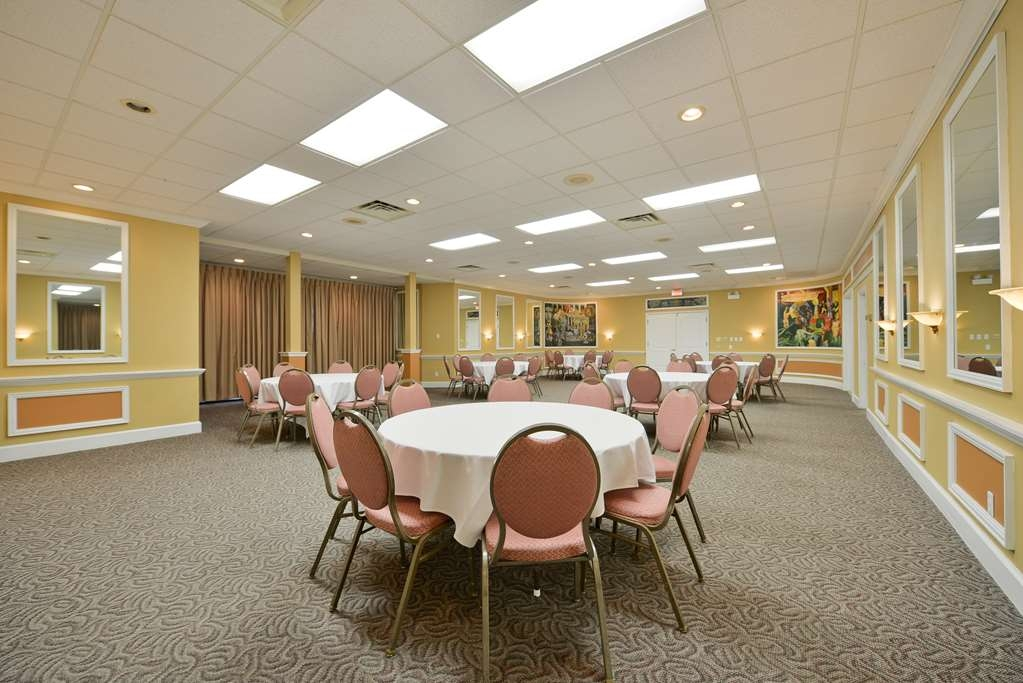 Best Western Green Bay Inn Conference Center - Sala de reuniones