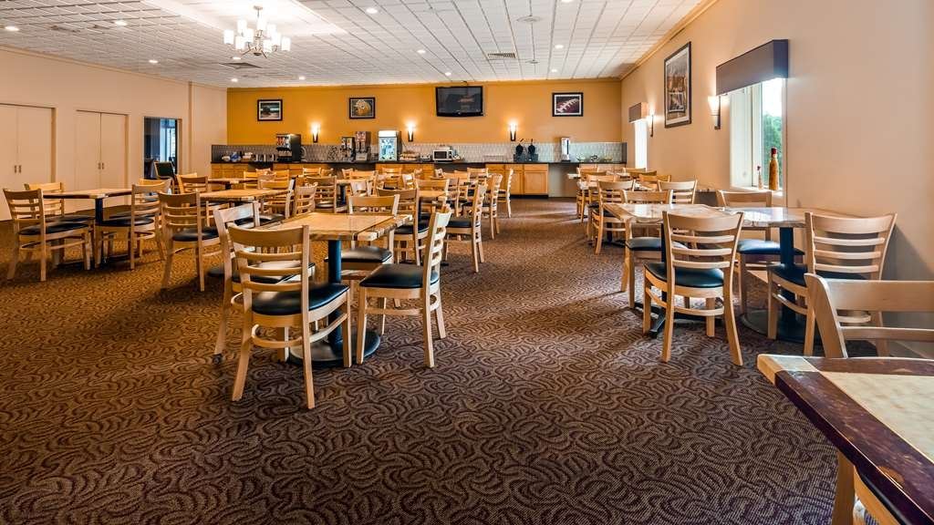 Best Western Green Bay Inn Conference Center - Restaurante/Comedor