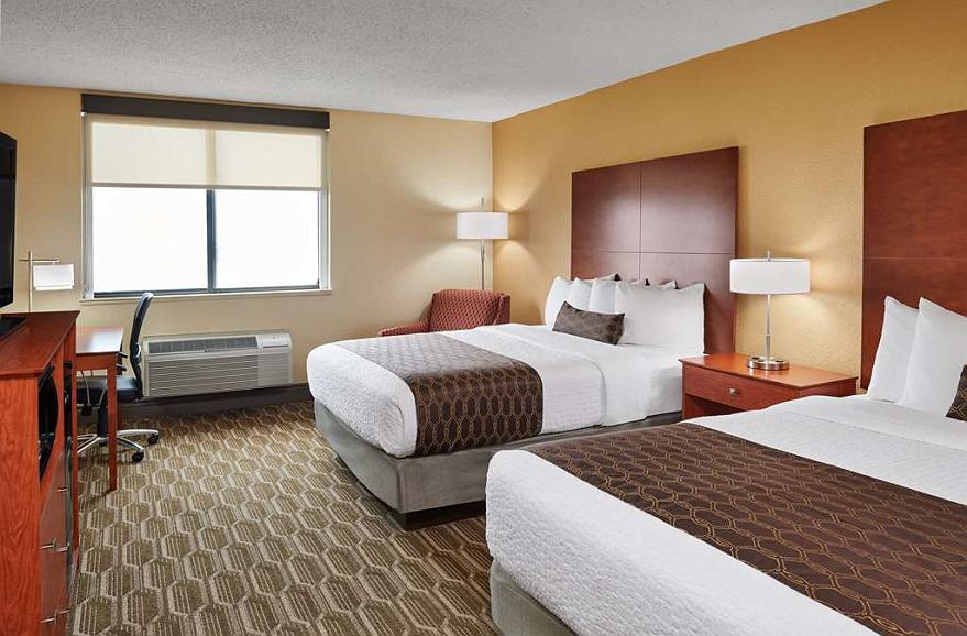 hotel Milwaukee buchen   Best Western Plus Milwaukee Airport ...