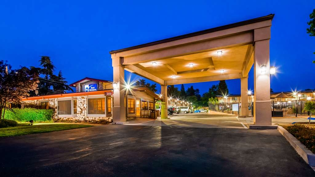 Best Western Golden Key - Discover the best of Auburn, CA and stay at the Golden Key!