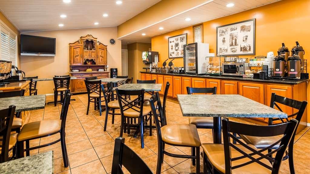 Best Western Golden Key - Ristorante / Strutture gastronomiche