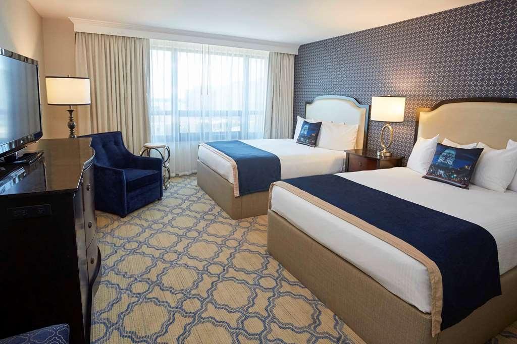 Best Western Premier Park Hotel - Gästezimmer/ Unterkünfte