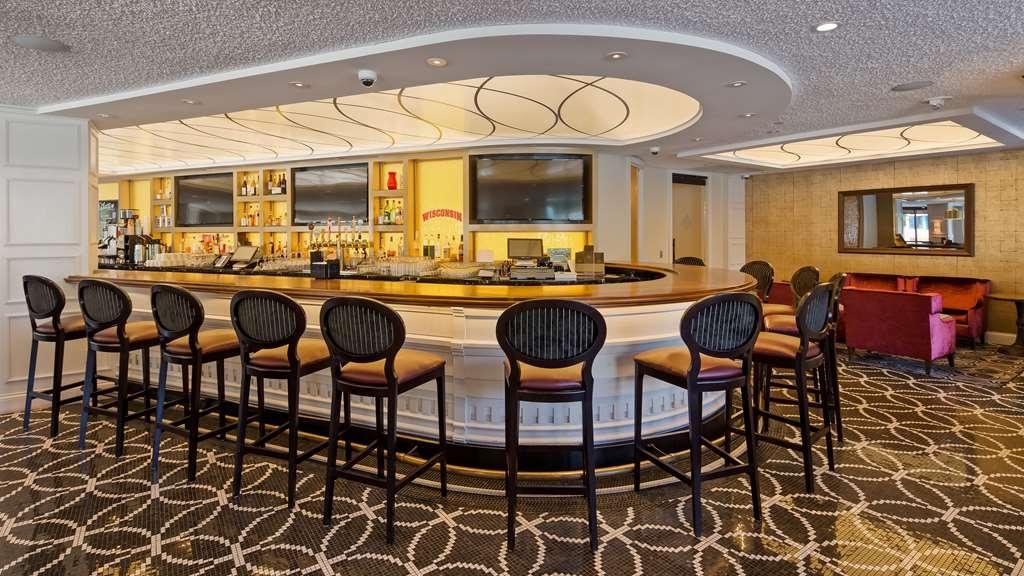 Best Western Premier Park Hotel - Bar / Lounge