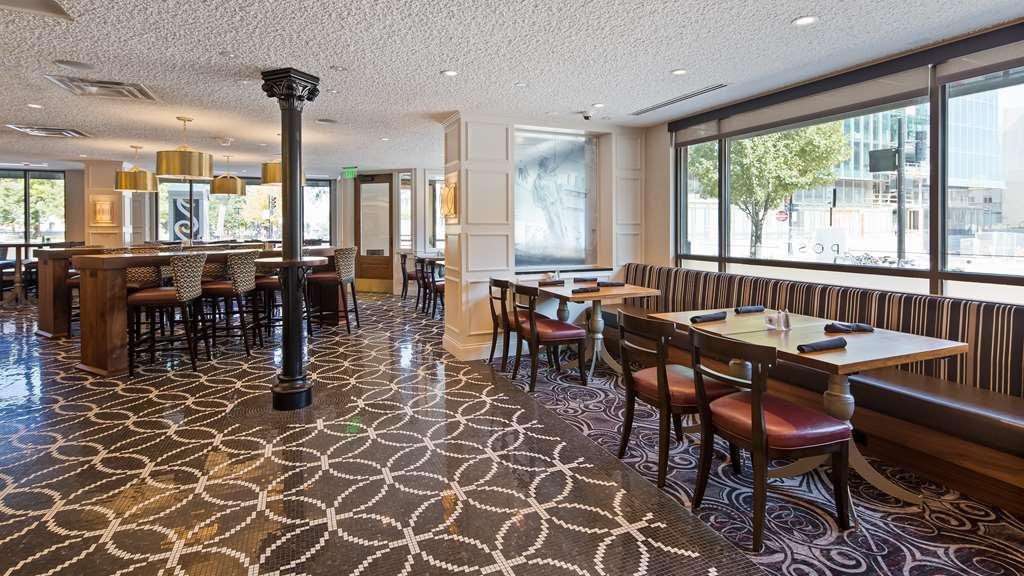 Best Western Premier Park Hotel - Restaurant / Gastronomie