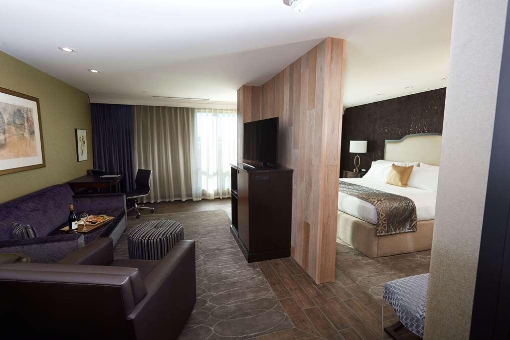 Best Western Premier Park Hotel - Suite