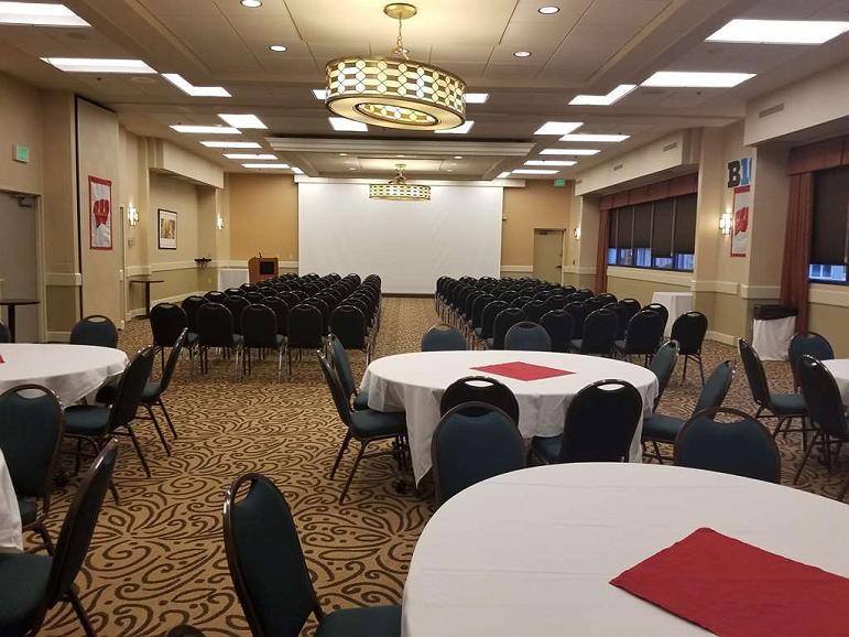 Hotel in Madison | Best Western Plus InnTowner Madison