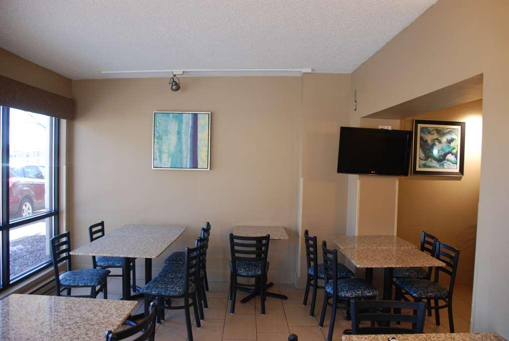Best Western Baraboo Inn - Breakfast Area