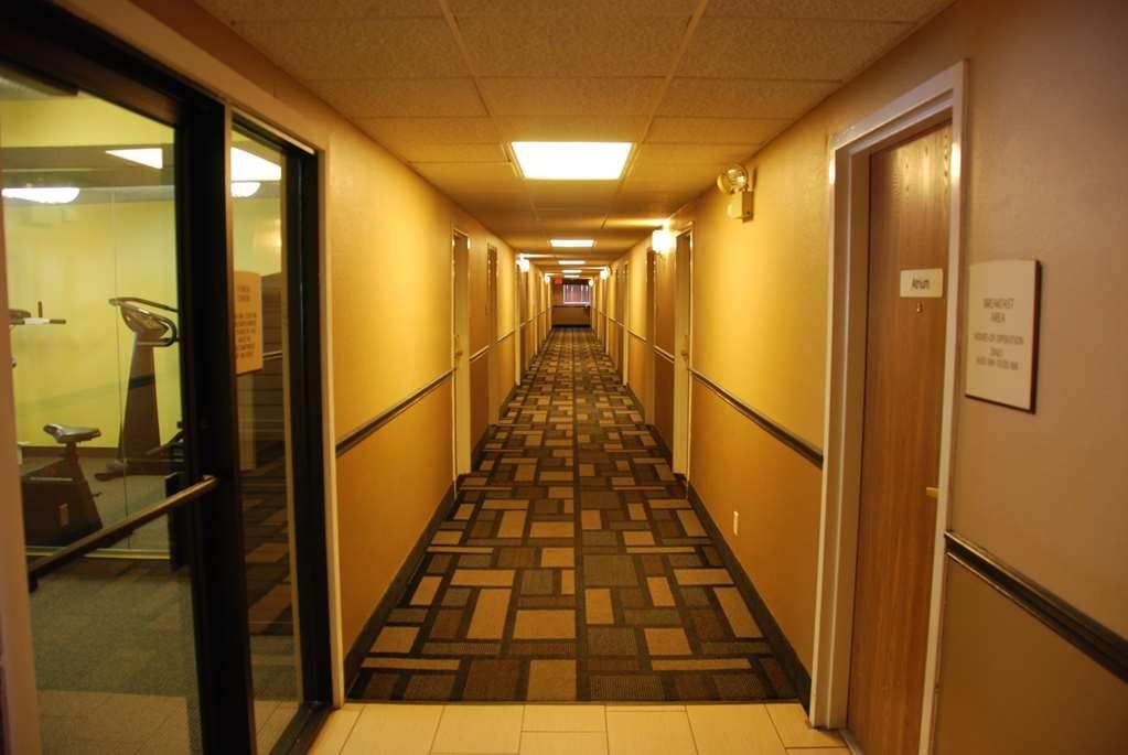 Best Western Baraboo Inn - proprietà amenità