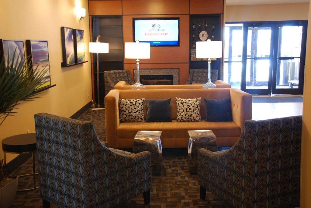 Best Western Baraboo Inn - We hope that you enjoy your time in our hotel and that you have an excellent stay with us.