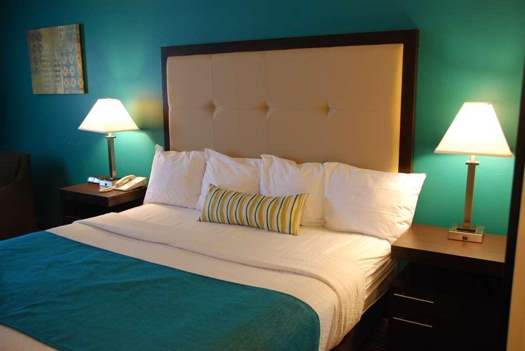 Best Western Baraboo Inn - Camere / sistemazione