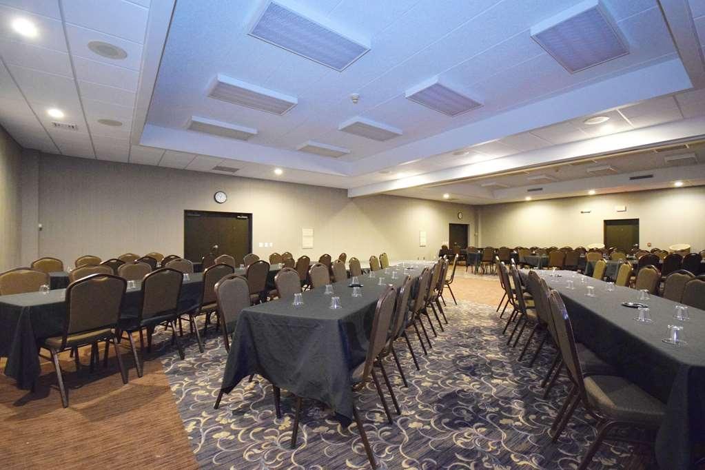 Best Western Resort Hotel & Conference Center - Tagungsraum