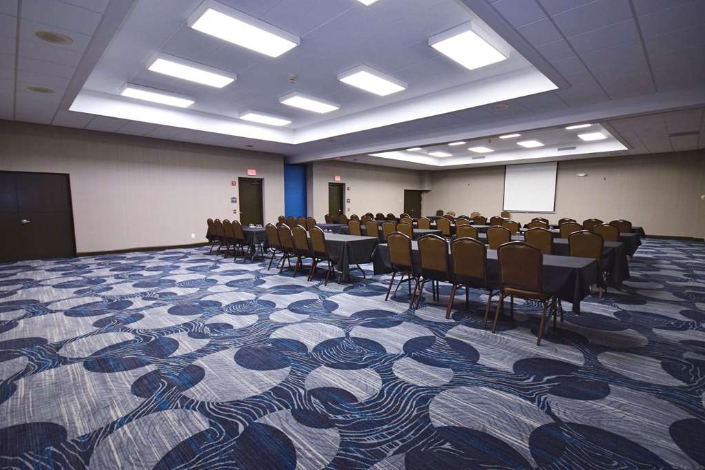 Best Western Resort Hotel & Conference Center - Besprechungszimmer