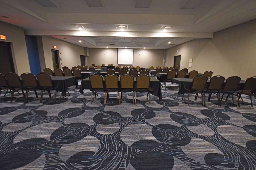 Best Western Resort Hotel & Conference Center - Our meeting rooms are the ideal setting for corporate events. Call our hotel to book today!