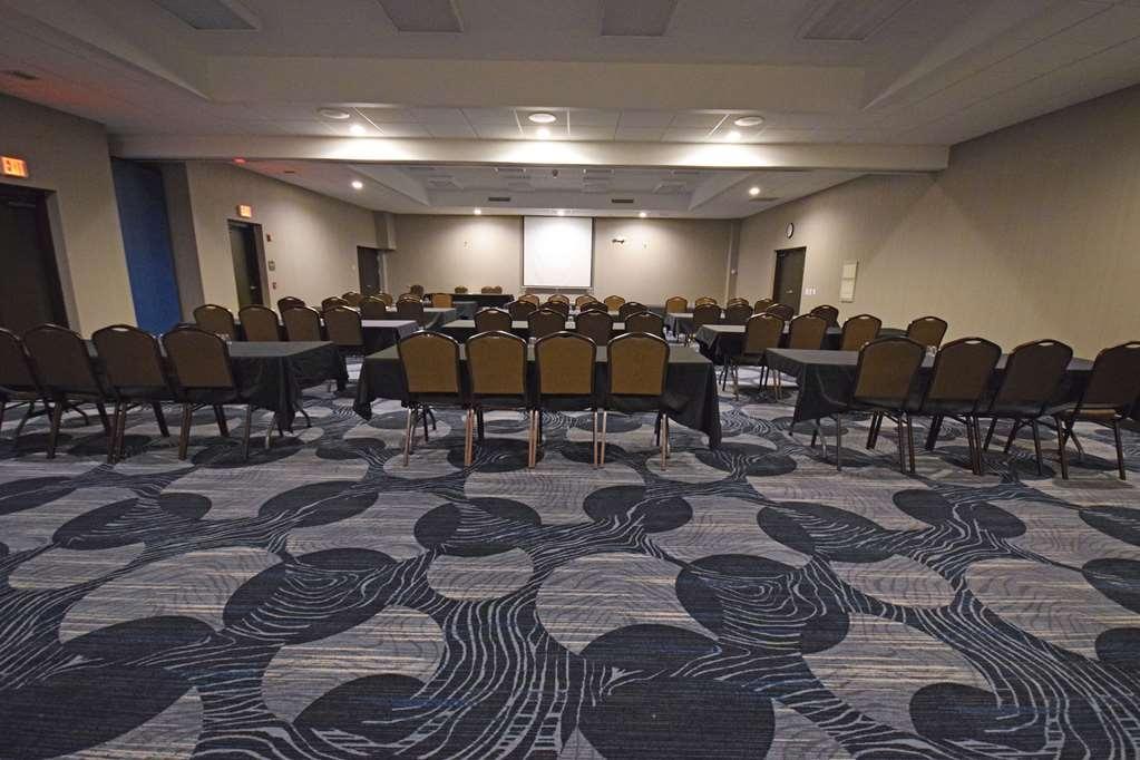 Best Western Resort Hotel & Conference Center - Sala de reuniones