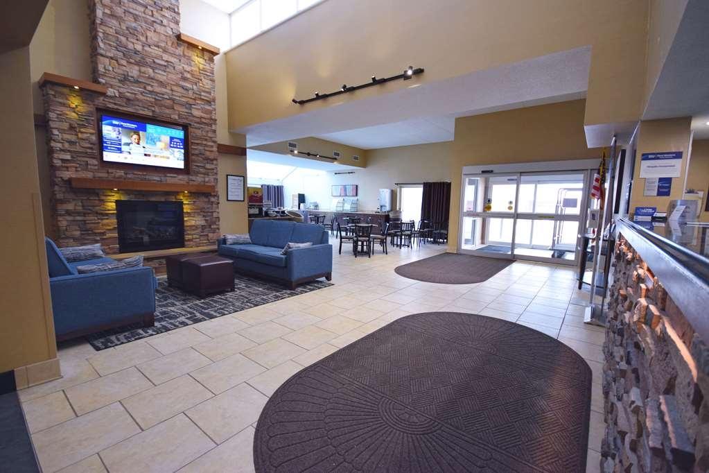 Best Western Resort Hotel & Conference Center - Lobbyansicht